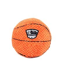 Míč ZippyPaws SportsBallz – Basketbal