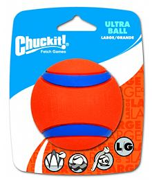 Míček Ultra Ball Large 7,5 cm