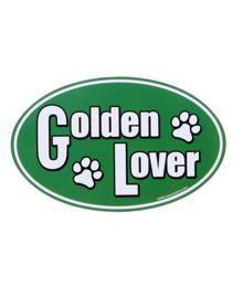 Magnet Euro Golden Lover